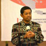 Mensos : PKH Tingkatkan Kualitas Hidup Rakyat Indonesia