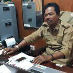 Perkuat Program Layanan, Dinas Sosial rutin melakukan koordinasi internal