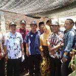 TKSK Sumbawa Barat Mendapat Dukungan Bupati