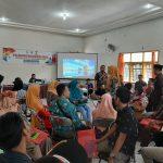 Dinas Sosial Tingkatkan Pengetahuan Dasar Pekerja Sosial Masyarakat (PSM)