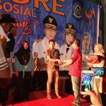 HKSN 2019 NTB, Sumbawa Barat Raih 3 Penghargaan